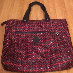Kipling Computer bag but can also be used as a bag